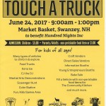 Touch a Truck 001