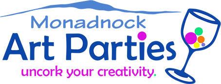 Monadnock Art Parties