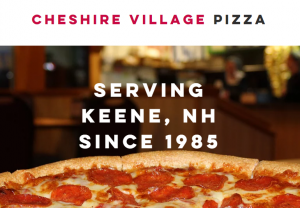 Cheshire Village Pizza
