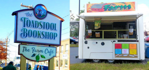 The Farm Cafe and Concessions Food Truck