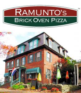 Ramuntos Brick Oven Pizza