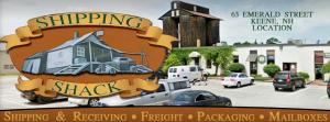 Shipping Shack