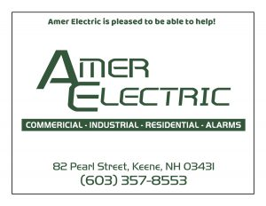 Amer Electric