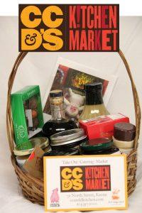 C C and Ds Kitchen Market