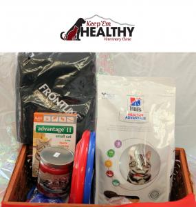 Keep Em Healthy Vet Clinic