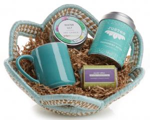 Serenity Fair Trade gift basket