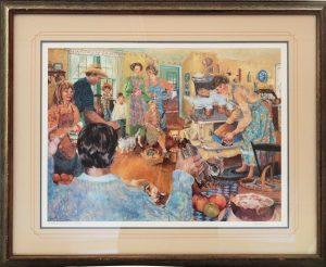 Alstead Thanksgiving