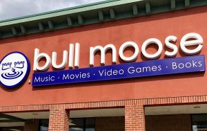 Bull Moose Music
