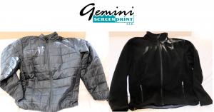 Gemini Screenprinting