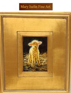 Mary Iselin Fine Art