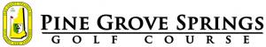 Pine Grove Springs Golf Course