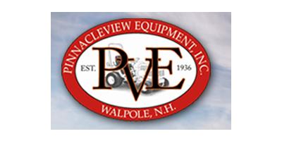 Pinnacleview Equipment